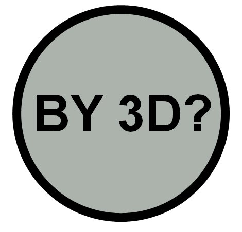 Bringing Creative Commons and 3D Printing Closer Together
