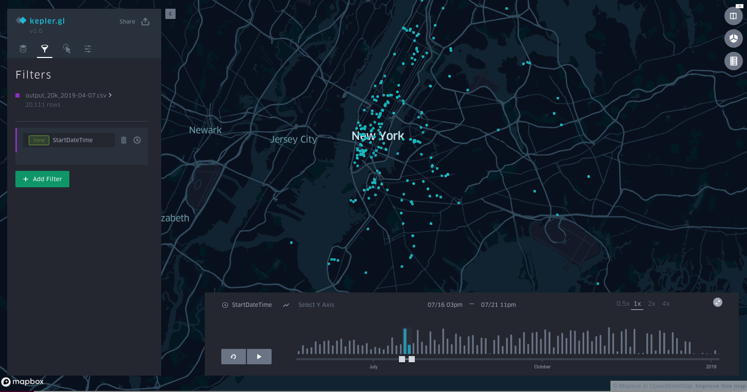 Creating Map-Based Data Visualizations Is Getting Pretty Easy